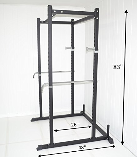 atlas power racks