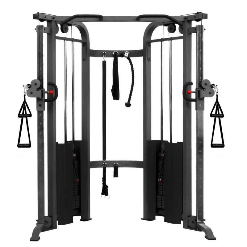 The Best Cable Crossover Machine - Calibrate Fitness