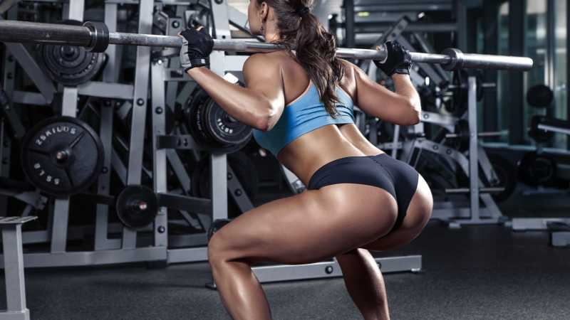 Choosing The Best Wall Mounted Squat Rack Calibrate Fitness